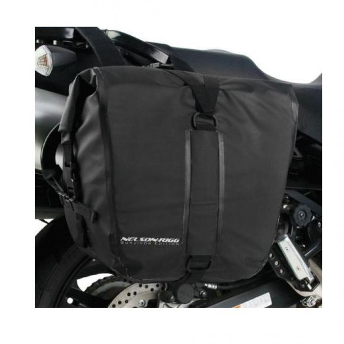 96eee5a716 NELSON-RIGG SE-2050 SADDLEBAGS